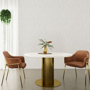 On the Dotted Line | Wallpaper