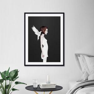 Only You by Ruben Ireland | Unframed Art Print