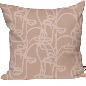 Optical Illusion | Cushion | Various Sizes