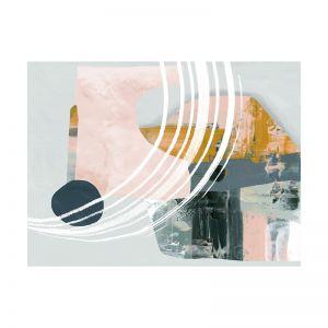 Opus I | Canvas Print