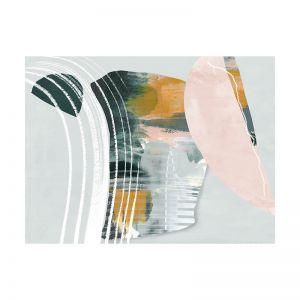 Opus II | Canvas Print