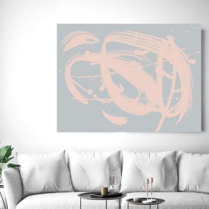 Orbit | Canvas Wall Art by Beach Lane