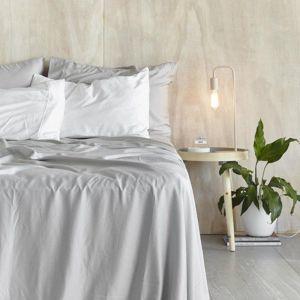 Organic Bamboo Sheet Set | Platinum