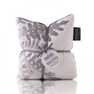 Organic Lavender & Jasmine Heat Pillow | Grey Botanical