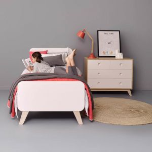 Oslo Single Bed