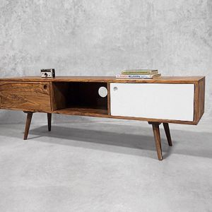 Otis Entertainment Unit | White