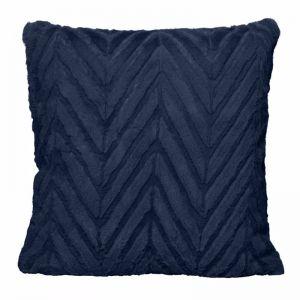 Ottawa Cushion | Indigo