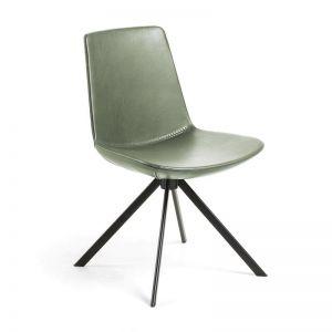 Otus Dining Chair | Green | CLU Living