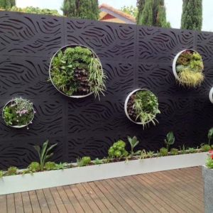 Outdeco® Gardenscreen™ Wooloomai™