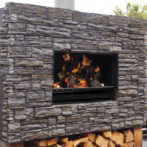 Outdoor Cooking Fire | EW5000