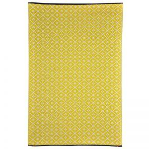 Outdoor Rug | Kimberley Yellow
