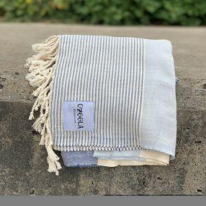 OZoola Johny Turkish Towel