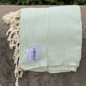 OZoola Original Turkish Towel