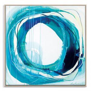 Pacific I | Lara Scolari | Canvas or Prints by Artist Lane
