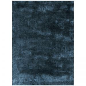 Pallas Weave Rug   Petrol   by Ground Control