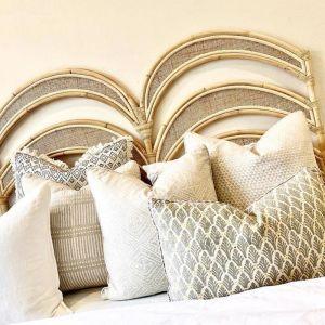 Palm Bedhead