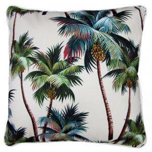 Palm Cushion Natural