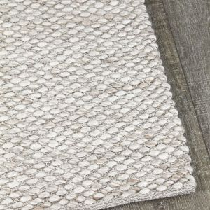 Palmas Wool Rug | Beige | Pre Order for Mid - Late February 2021