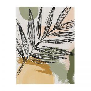 Palmier I | Canvas Print