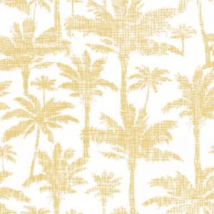 Palms Golden Wallpaper