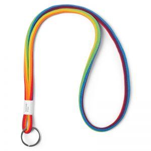 Pantone Key Chain Long Pride Key L