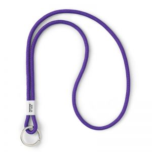 Pantone Key Chain Long Ultra Violet 18-3838 (COY18)
