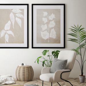 Paper Bark I | Canvas Print