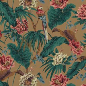 Paradisa Tropical Wallpaper | Sand