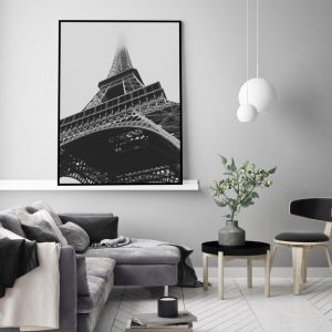 Paris Moments | Canvas Wall Art by Beach Lane