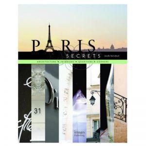 Paris Secrets | Coffee Table Book