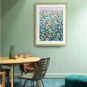 Parisian Fields | Limited Edition Print | Unframed