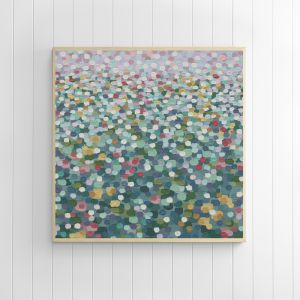 Parisian Fields Limited Edition Print  Unframed