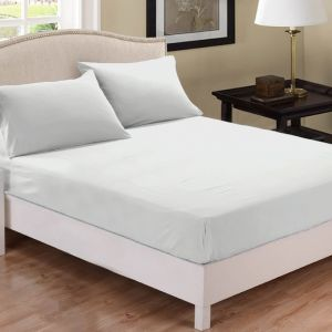 Park Avenue 1000 Thread Count Cotton Blend Combo Set - King - Various Colours