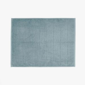 Paros Bath Mat | Eucalypt by Aura Home
