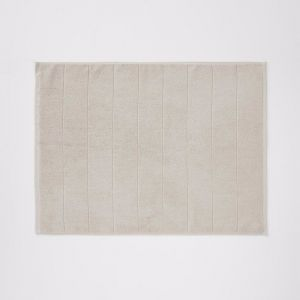 Paros Bath Mat | Natural | by Aura Home
