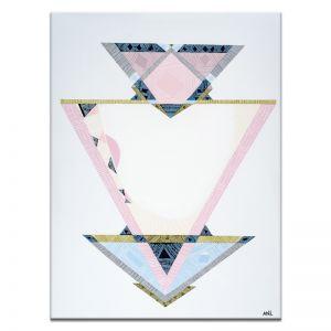 Past Present Future | Ani Inpradjian | Canvas or Print by Artist Lane