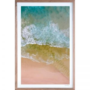 Pastel Beauty I Prints, Glass, Framed, Metal and Canvas | Various Sizes