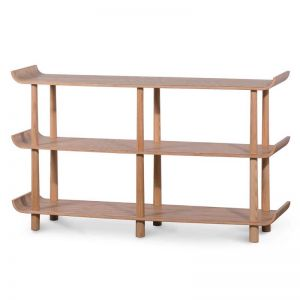 Payton Wooden Shelving Unit | Natural