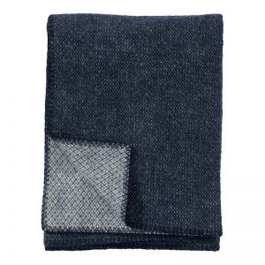 Peak Blanket | Dark Denim