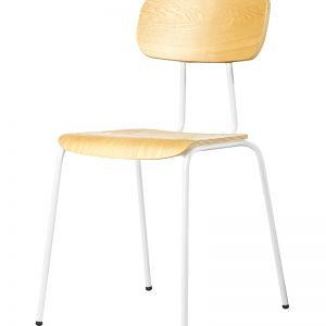 Penny Chair   Ash & Beige