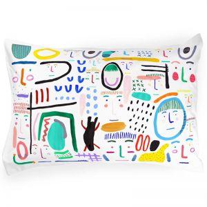 People Pillowcase