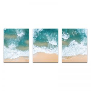 Perfect Sands   Canvas or Print by Photographers Lane
