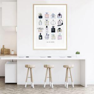 Perfumes Premium Art Print (Various Sizes)