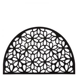Perisa Half Round Rubber | 60 x 90cm