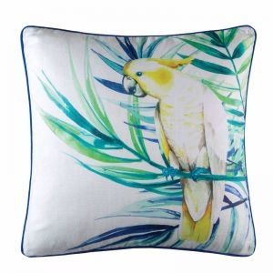 Perrie Outdoor Cushion by Kas Australia