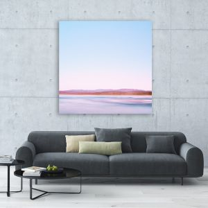 Perspective | Canvas Print by Scott Leggo