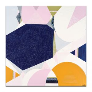 Perth I Love You | Ani Ipradjian | Canvas or Print by Artist Lane