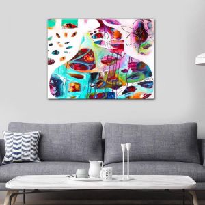 Pesca 3 | Painting | by United Interiors