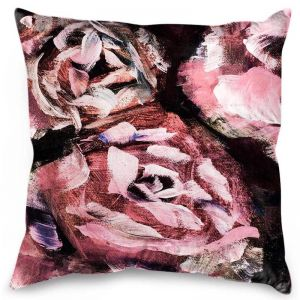 Petal Blush | Cushion By United Interiors