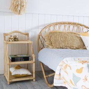 Petite Shelves | By Au Fait